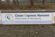 Clean Express Nannen